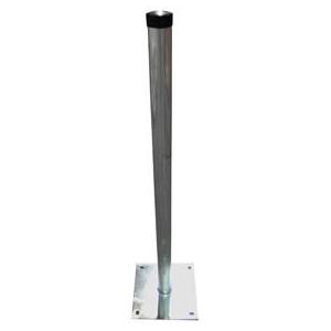 parabole fibre smc 65cm ix uni avec lnb single cahors. Black Bedroom Furniture Sets. Home Design Ideas