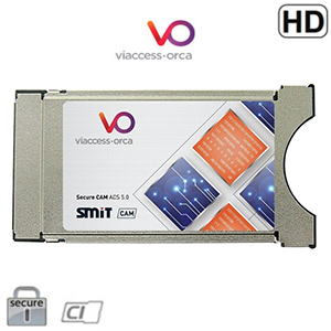 Module Viaccess Orca SMIT Secure ACS 5.0