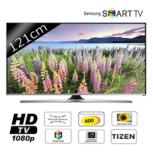 SAMSUNG UE48J5500 5-Series Smart TV LED Full HD 121cm (48
